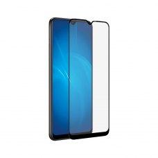 Защитное стекло 5D для Samsung Galaxy A20s Black