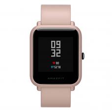 Смарт-часы Huami Amazfit Bip Lite Pink Global Version