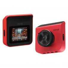 Видеорегистратор Xiaomi 70mai Dash Cam A400 Red Global Version