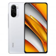 Смартфон Xiaomi POCO F3 6/128Gb Arctic White Global Version