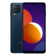 Смартфон Samsung Galaxy M12 3/32Gb Черный РСТ