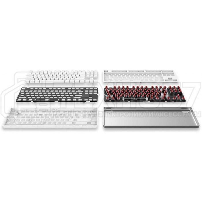Механическая клавиатура Xiaomi Mi Mechanical Keyboard Белый