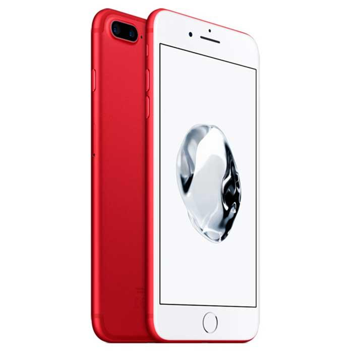Смартфон Apple iPhone 7 Plus 128Gb Red