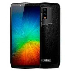 Смартфон Blackview P10000 Pro 4Gb + 64Gb Leather Gray