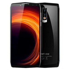 Смартфон Blackview P10000 Pro 4Gb + 64Gb Silver