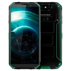 Смартфон Blackview BV9500 Pro 6Gb + 128Gb Green