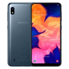 Смартфон Samsung Galaxy A10 2Gb + 32Gb Черный