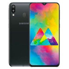 Смартфон Samsung Galaxy M20 3Gb + 32Gb Черный