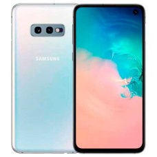 Смартфон Samsung Galaxy S10e 6Gb + 128Gb Перламутр