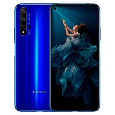 Смартфон Honor 20 6Gb + 128Gb Синий