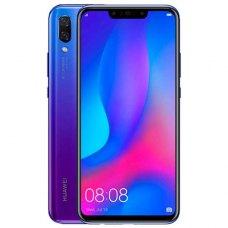 Смартфон Huawei Nova 3i 4Gb + 64Gb Фиолетовый