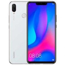 Смартфон Huawei Nova 3i 4Gb + 64Gb Белый