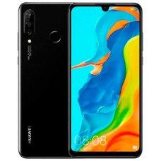 Смартфон Huawei P30 lite 4Gb + 128Gb Черный