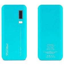 Портативный Аккумулятор Remax Proda Jane Powerbank 20000mAh Blue