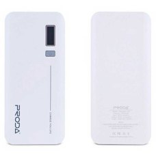 Портативный Аккумулятор Remax Proda Jane Powerbank 20000mAh White