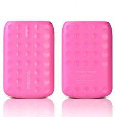 Портативный Аккумулятор Remax Proda Lovely Series Powerbank 10000mAh Pink