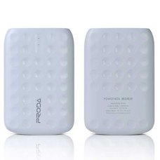 Портативный Аккумулятор Remax Proda Lovely Series Powerbank 10000mAh White