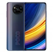 Смартфон Xiaomi POCO X3 Pro 6/128Gb Black EU