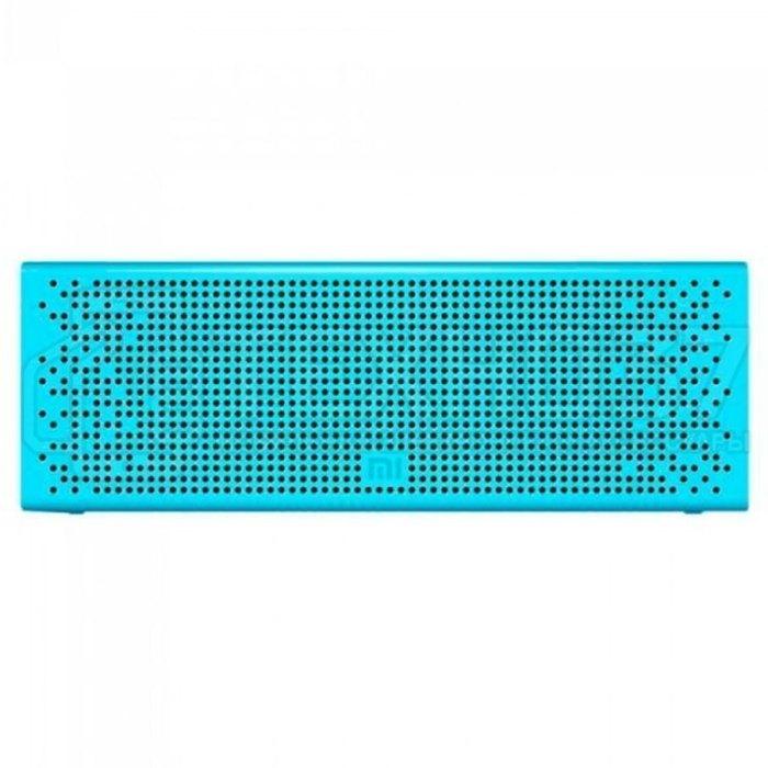 Портативная колонка Xiaomi Mi Mini Square Box 2 Голубой