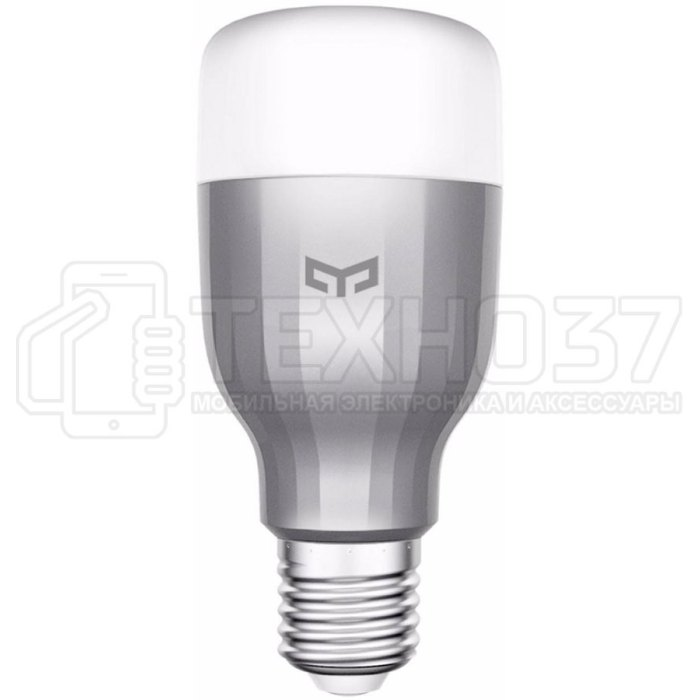 Лампочка Xiaomi Yeelight Smart LED Bulb e27 Color