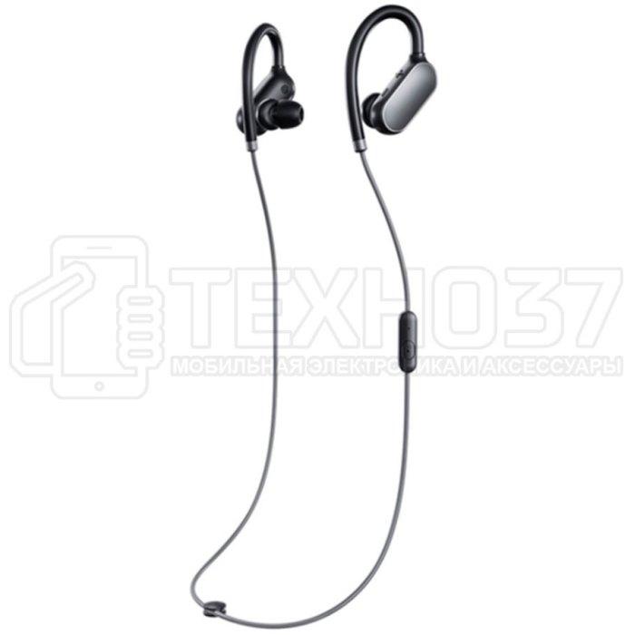 Наушники Xiaomi Mi Sports Bluetooth Headset Чёрный