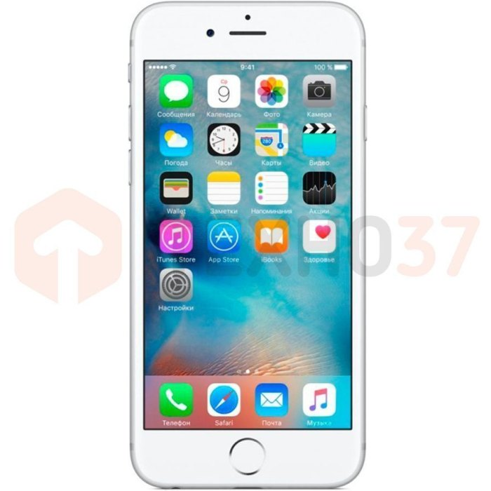 Смартфон Apple iPhone 6S 64Gb Silver