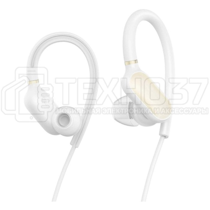 Наушники Xiaomi Mi Sports Bluetooth Headset Белый