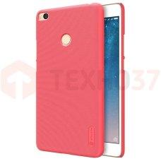 Чехол бампер Nillkin Phone Protection Case для Xiaomi Mi Max 2 Красный