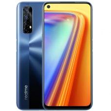 Смартфон Realme 7 8/128Gb Зеркальный синий