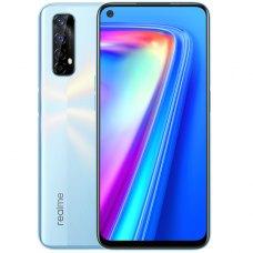 Смартфон Realme 7 8/128Gb Зеркальный серебряный