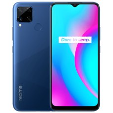Смартфон Realme C15 4/64Gb Морской синий