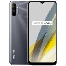 Смартфон Realme C3 3/32Gb Серый металлик