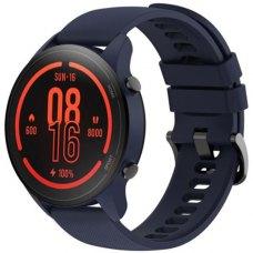 Умные часы Xiaomi Mi Watch Navy Blue Global Version
