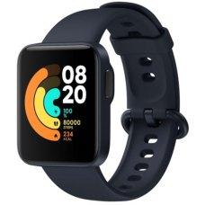 Умные часы Xiaomi Mi Watch Lite Тёмно-синий (EAC)