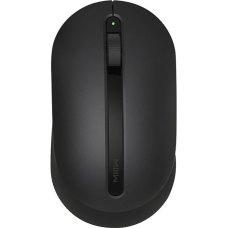 Беспроводная мышь Xiaomi MIIIW Wireless Office Mouse Black