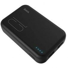Портативный аккумулятор Hoco J38 Comprehensive 10000mAh Black