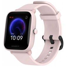 Умные часы Amazfit Bip U Pink