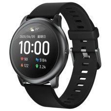 Умные часы Xiaomi Haylou Solar LS05 Black