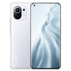 Смартфон Xiaomi Mi 11 8/128Gb Cloud White Global Version