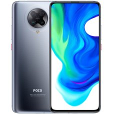 Смартфон Xiaomi POCO F2 Pro 6/128Gb Cyber Grey Global Version