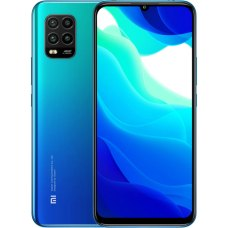 Смартфон Xiaomi Mi 10 Lite 6/64Gb Aurora Blue Global Version