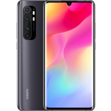 Смартфон Xiaomi Mi Note 10 Lite 6/64Gb Midnight Black Global Version