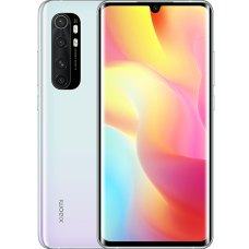 Смартфон Xiaomi Mi Note 10 Lite 6/64Gb Glacier White Global Version