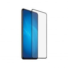 Защитное закаленное стекло DF для Xiaomi Redmi Note 9 Pro