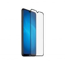 Защитное закаленное стекло DF для Xiaomi Redmi 8