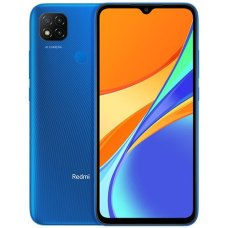 Смартфон Xiaomi Redmi 9C NFC 2/32Gb Twilight Blue Global Version