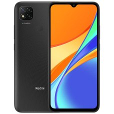 Смартфон Xiaomi Redmi 9C NFC 2/32Gb Midnight Grey Global Version