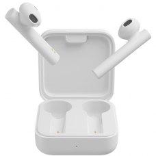 Беспроводные наушники Xiaomi AirDots Pro 2 SE White