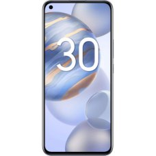 Смартфон Honor 30 8/128Gb Титановый cеребристый