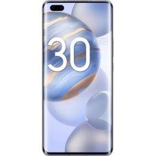 Смартфон Honor 30 Pro+ 8/256Gb Титановый cеребристый